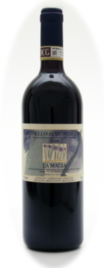 Magia Brunello 08