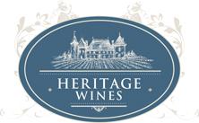 Logo Heritage Wines