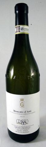 Grasso-Moscato
