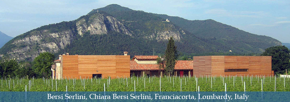 Lombardy, the land of exceptional Franciacorta - Bersi Serlini